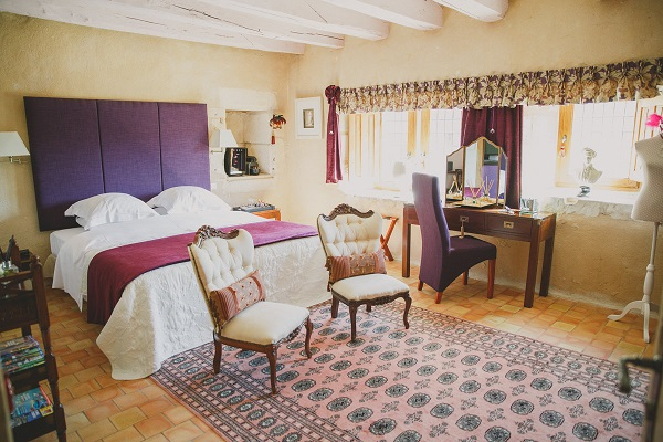 Wedding accommodation in Charente