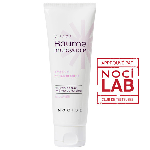 Nocibe Baume Incroyable cleansing oil