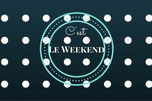 Love French Style Weekend Blog