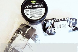 Lush Cosmetics Review