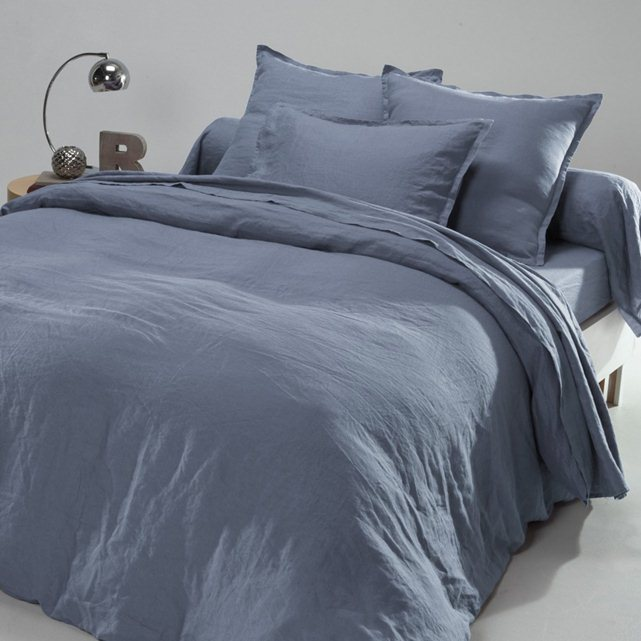 It 39 s the weekendblog fancy teapots linen sheets - La redoute housse de couette en solde ...