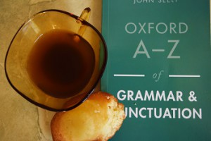 Learning English Grammar for adults