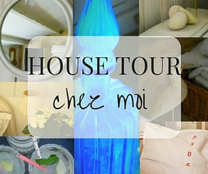 French farmhouse tour=