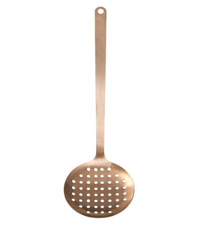 Copper Kitchen Utensils Hema