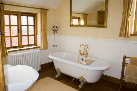Guest Post Vintage Style Bathroom Design Ideas By Diana