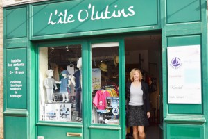French childrens clothing brands boutique
