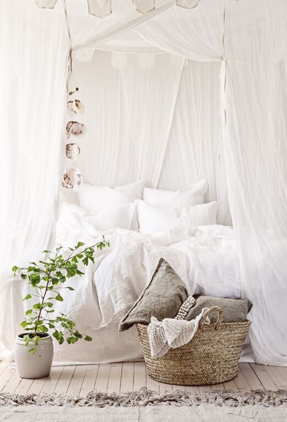 How To Style Your Bedroom For A Better Sensory Experience