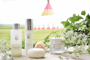 Bio Salines French Natural Marine Cosmetics