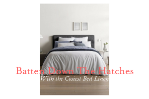 Autumn Winter Bed Linen and Duvet Sets