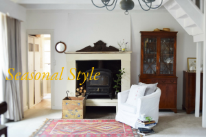 Seasonal Home Style Refresh Autumn 2016