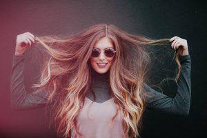 How to make your hair look younger