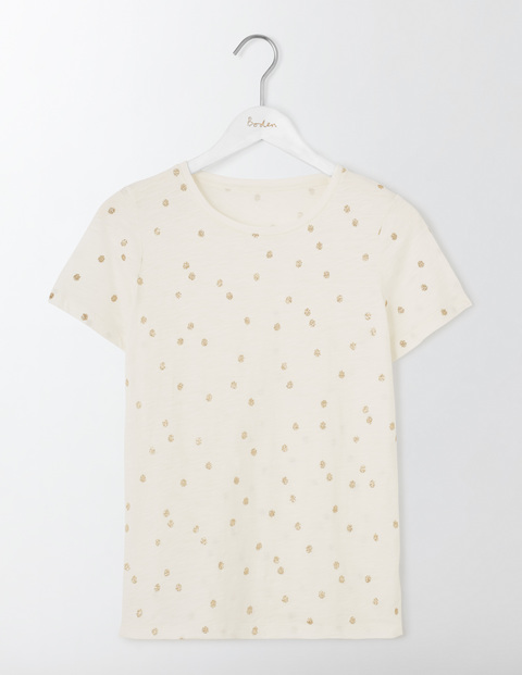 Elegant Summer T-Shirts
