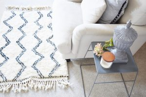 Sukhi hand weaved Moroccan rugs