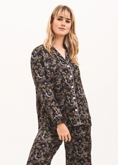 Luxury Silk Pyjamas for women