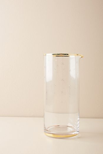 French style water carafe
