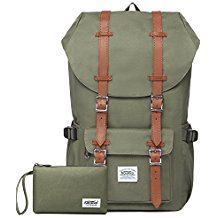 stylish rucksack on Amazon