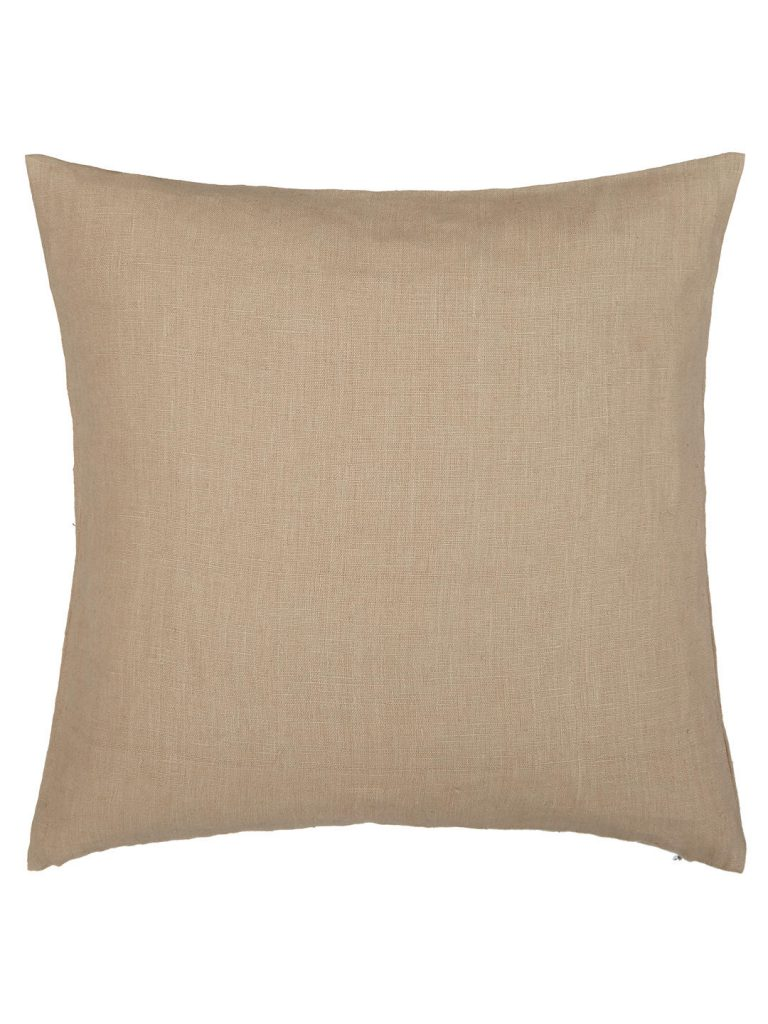 Linen French style cushion