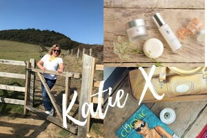 Katie Anderson Lifestyle Blogger