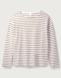Striped Top AW20